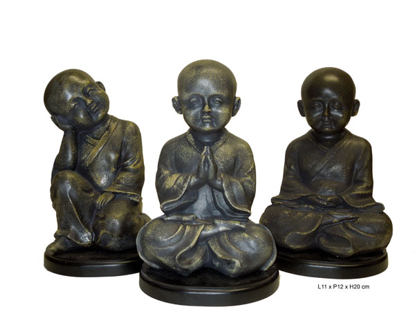 moines sagesse