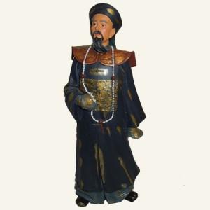 mandarin, noble, de la dynastie Qin