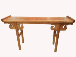table, console