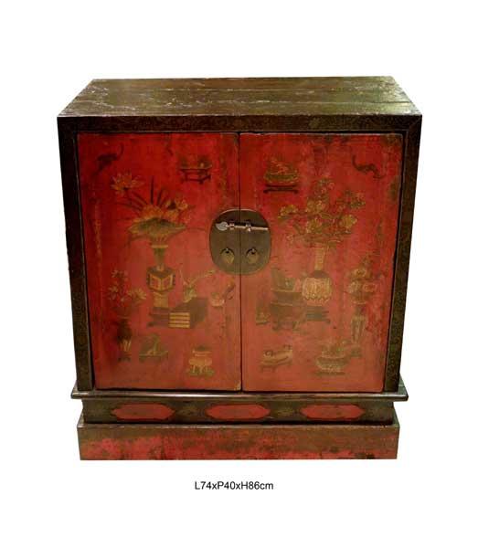 Nos meubles chinois en orme aux merveilles d 39 asie - Meubles chinois paris 13 ...