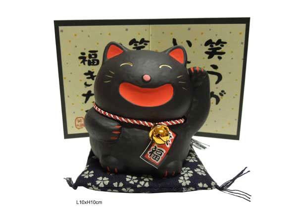 Chat-maneki-neko-noir