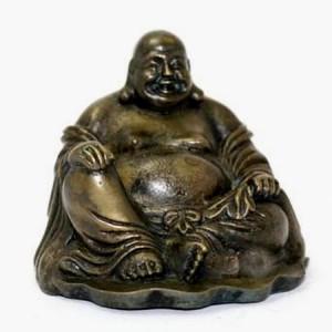 bouddha chinois, rieur, de la prospérité, feng shui, maitraya