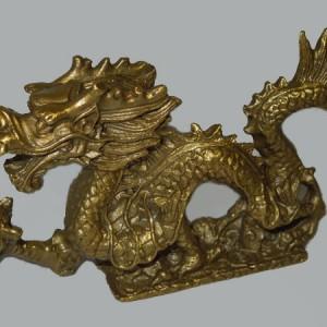 Dragon, feng shui, empereur