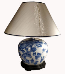 lampe personnage4